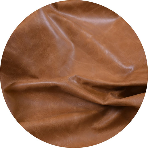 PAMPA - Chestnut Leather