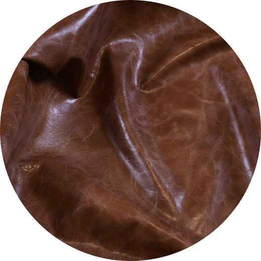 PAMPA - Earth Leather