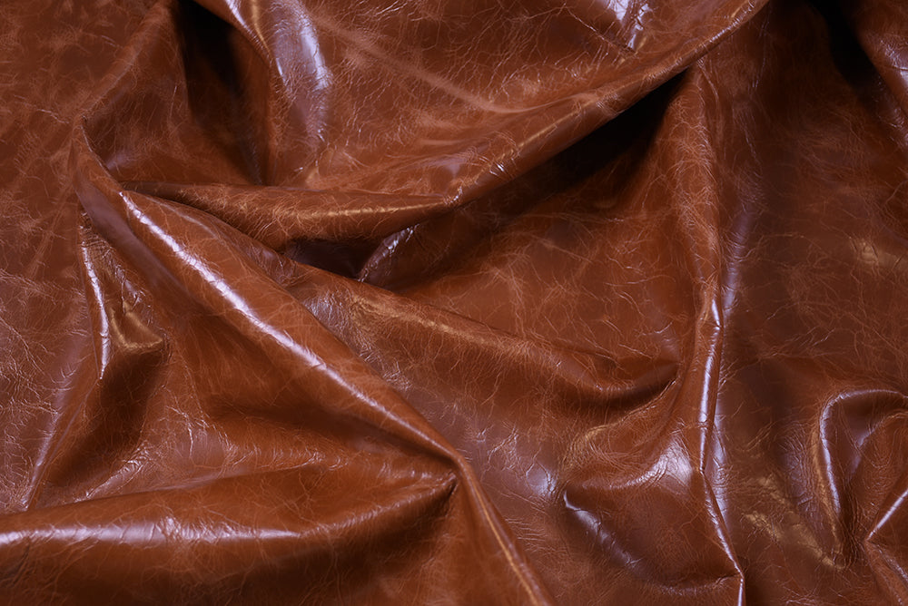 PAMPA - Cognac Leather