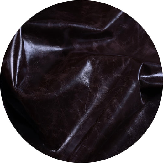 PAMPA - Chocolate Leather