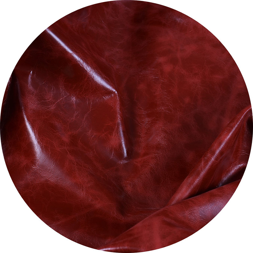 PAMPA - Cherry Leather