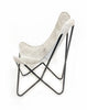 STONE - Cowhide Butterfly Chair