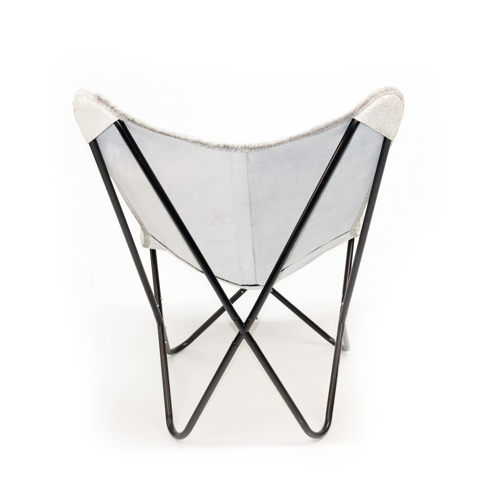 Butterfly metal chair - Butterfly Metal Chair 41