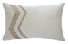 Caramel Hide Arrows Decorative Pillow - Homelosophy