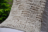 Chess Chunky Knit Throw Blanket | Homelosophy