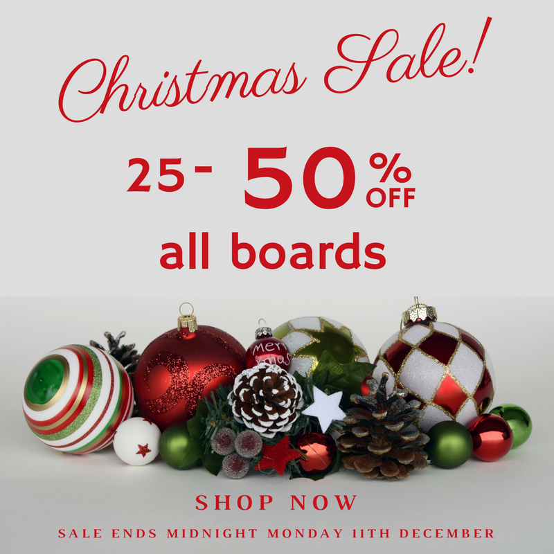 Charts Massive Christmas Sale!
