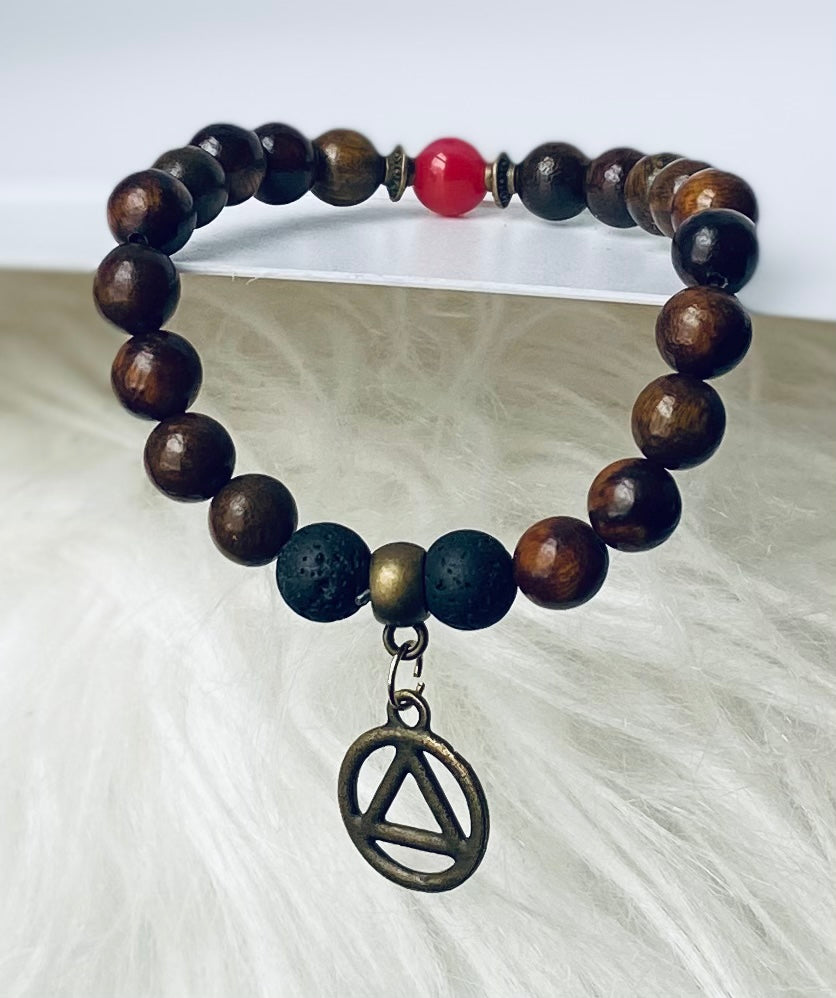 Recovery Diffuser Bracelet