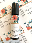 Allergy Relief ~ Essential Oil Roller