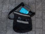 SCORE! The Lean On Set - Balance Bottle and Ujjaya Tote (Black or Blue Moon)