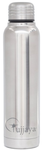 "Ujjaya ""Tuck in Tote"" Stainless Steel Water Bottle"