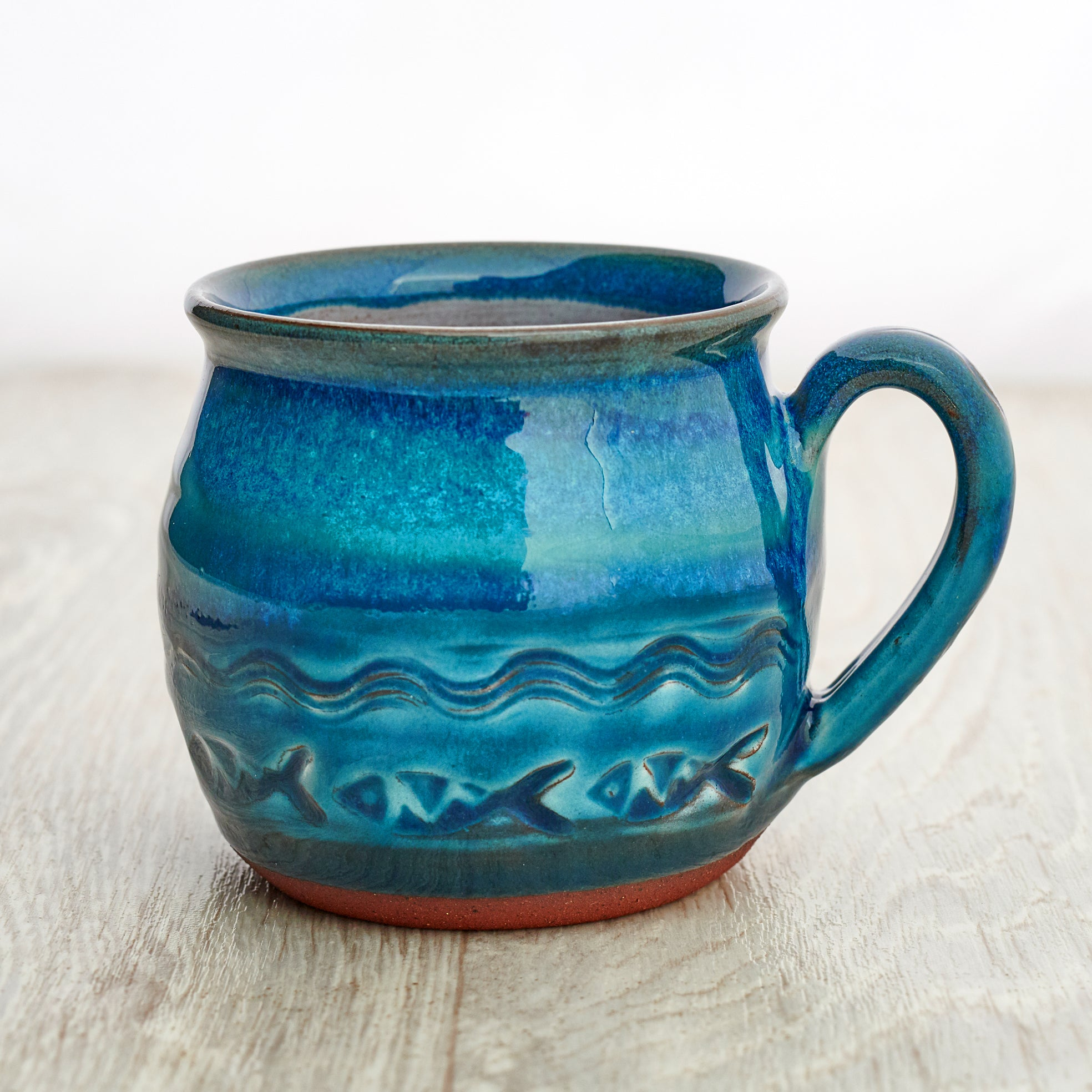 *SPECIAL* Slight Seconds The Coastal Mug