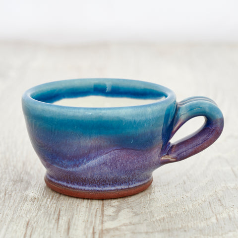 Espresso Mug - Highland Heather