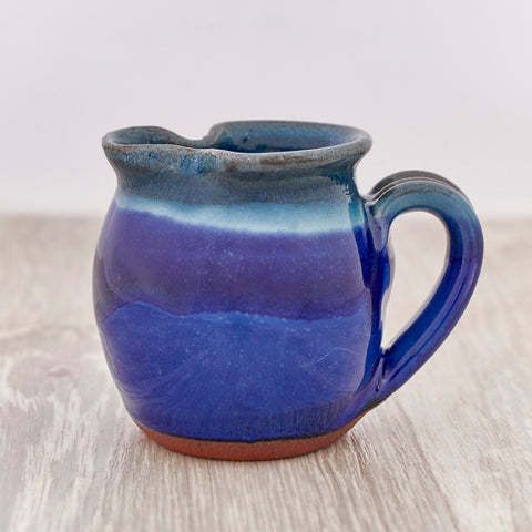 Mini Jug - Deep Sea Blue