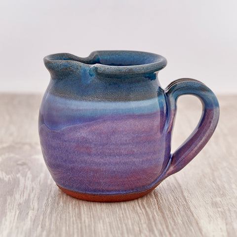 Mini Jug - Highland Heather