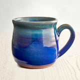 Mug - Deep Sea Blue