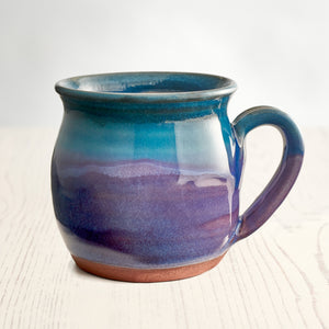 Mug - Highland Heather