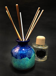 Rosemary and Bay Kitchen Reed Diffuser - Ocean Spray