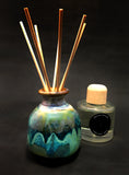 Rosemary and Bay Kitchen Reed Diffuser - Sand Bay