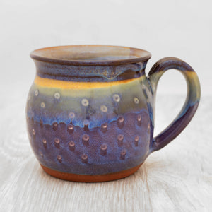 The Sea Urchin Mug