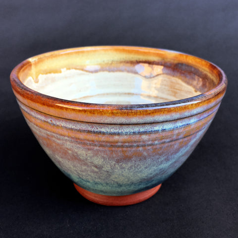 Side Bowl - Yellow