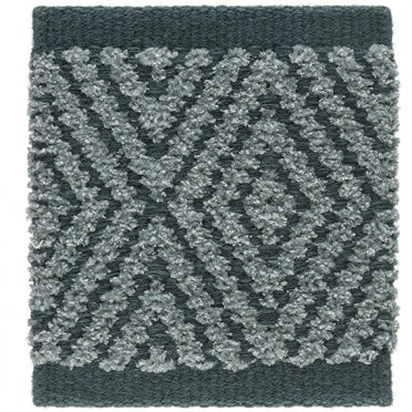 Chenille Goose Eye XL Rug