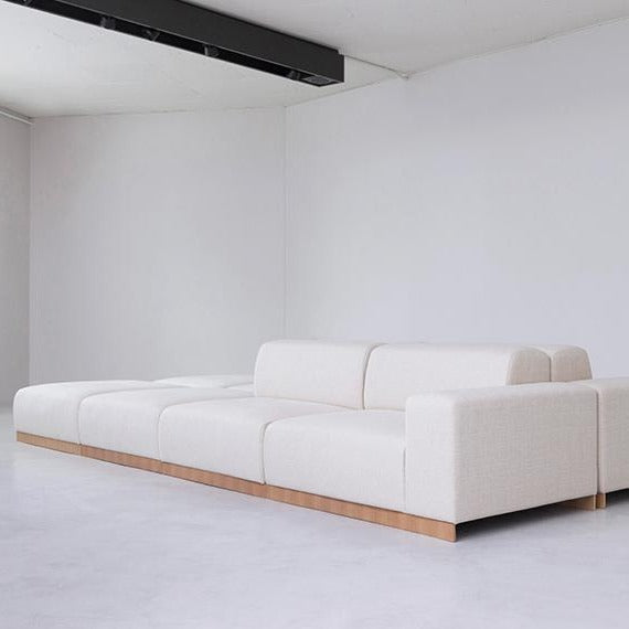 Front Sofa