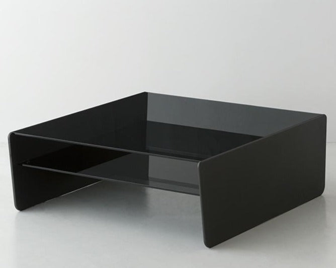 Sled Side Table