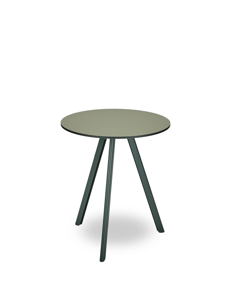 Overlap Table Round
