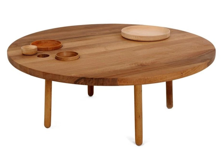 Bowlkan Table