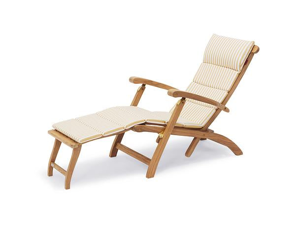 Barriere Deck Chair