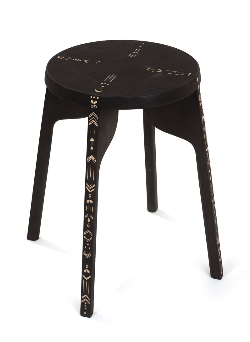 Tattoo Stool Sleeve