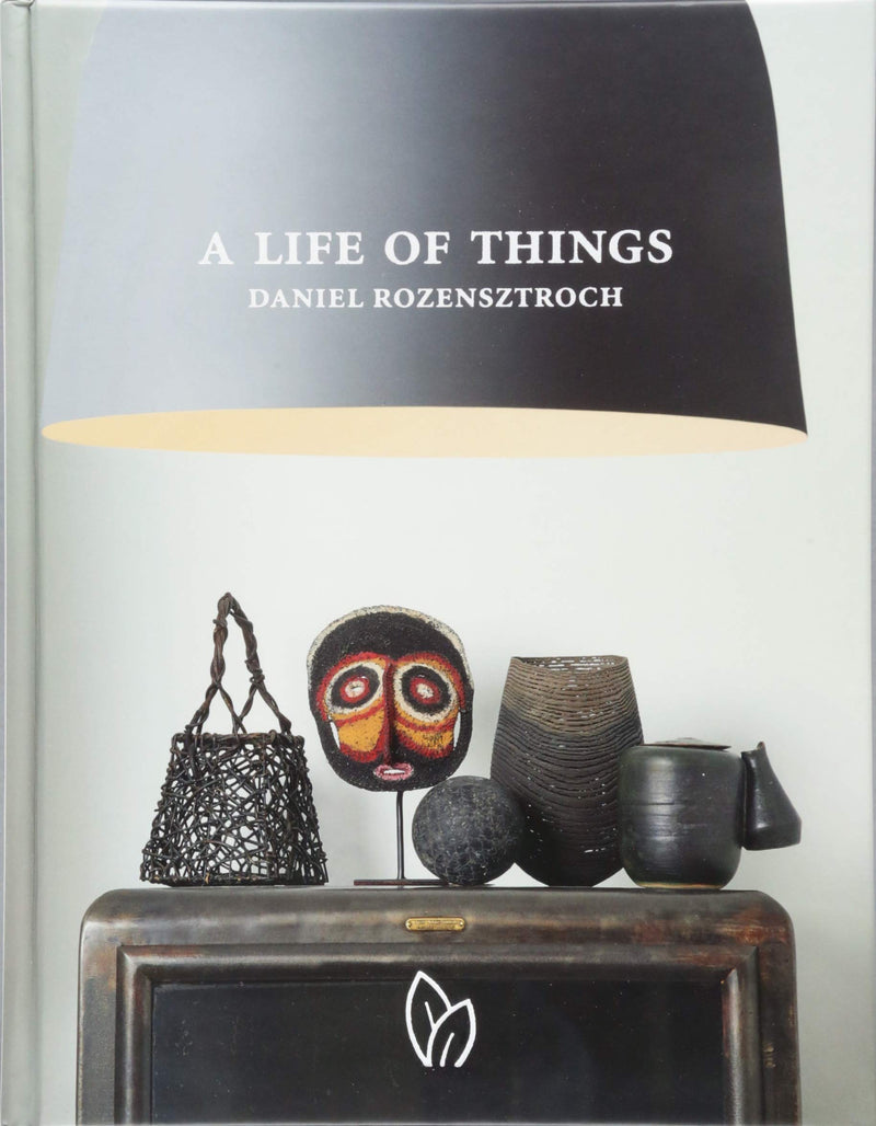 A Life of Things Book