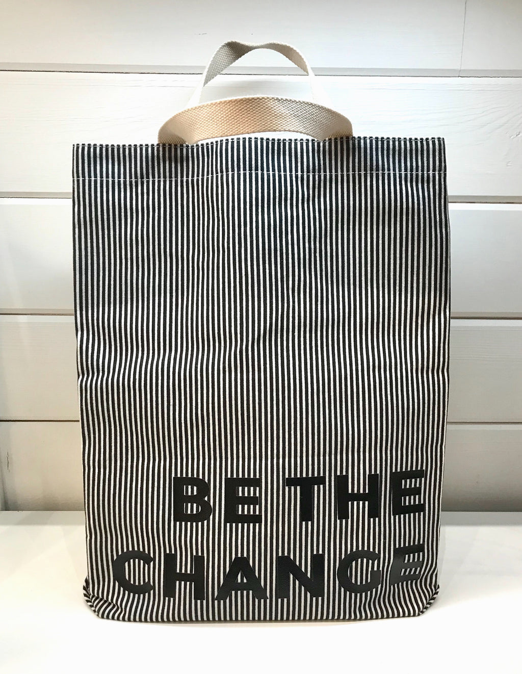 """Be The Change"" Bag"