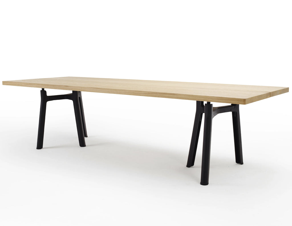 Trestle Table 1