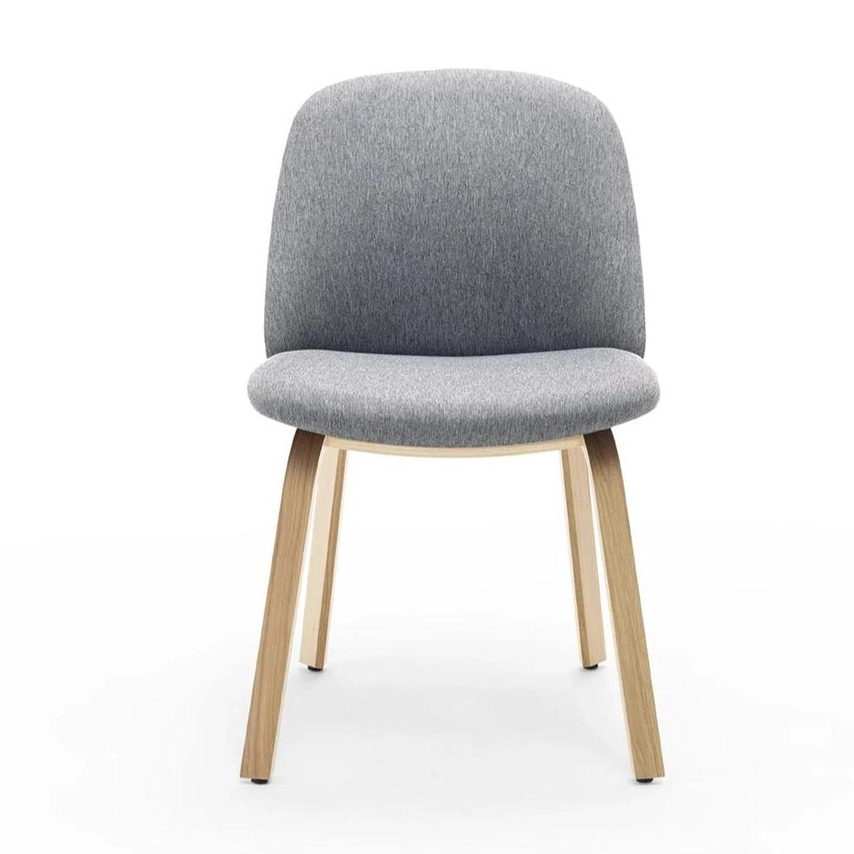 Close 4-Leg Chair