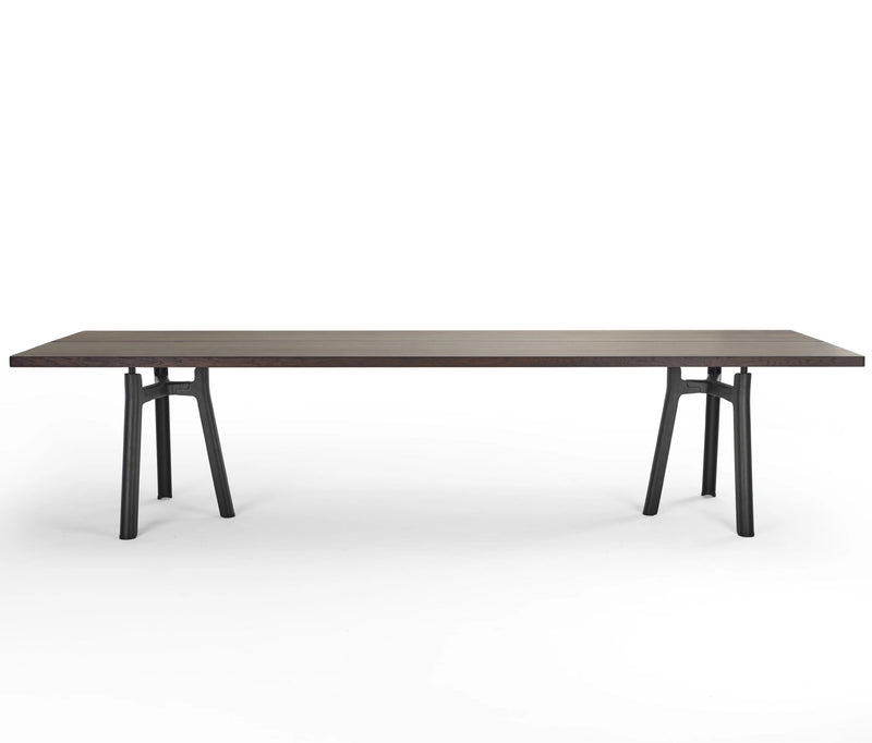 Trestle Table 2 Connected