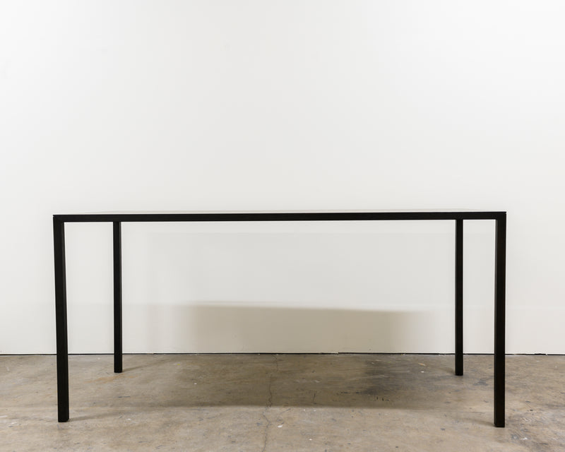 Slim Table High, 200x60x105cm