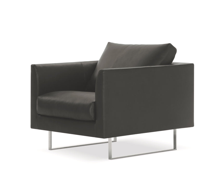 Axel Lounge Chair TR