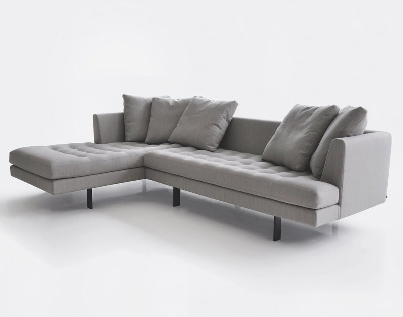 Edward Sectional Composition 5 TR