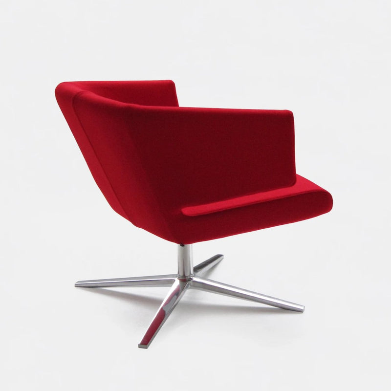 Lotus Lounge Chair TR
