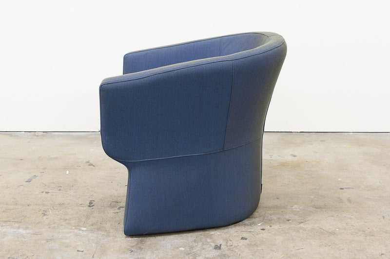 Fedele Arm Chair Viccarbe