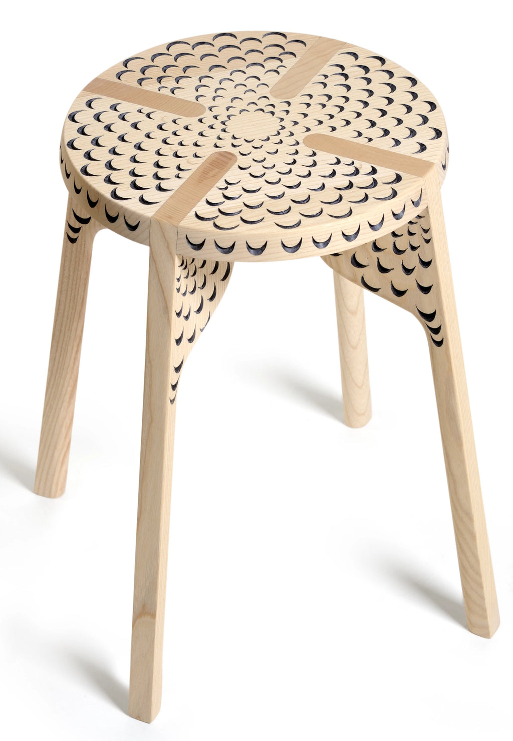 Tattoo Stool Bird