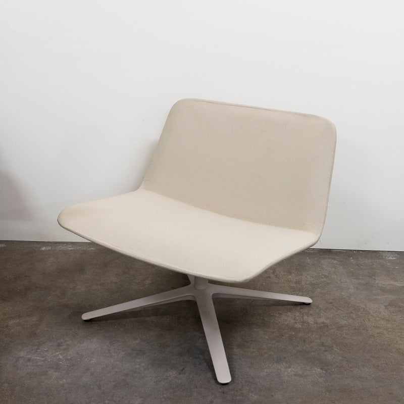 Alias Slim Lounge Chair, Demo