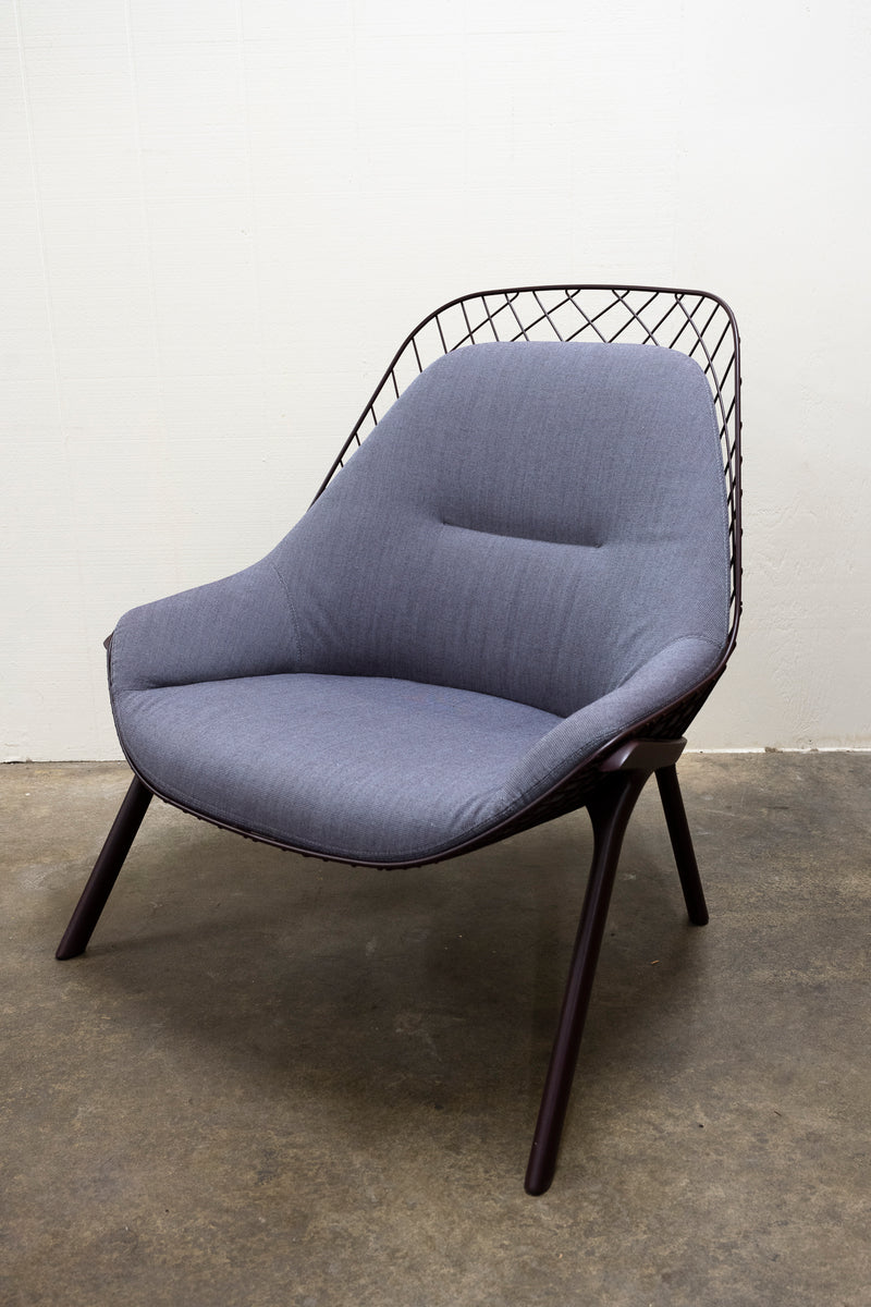 Gran Kobi Lounge Chair, Indoor
