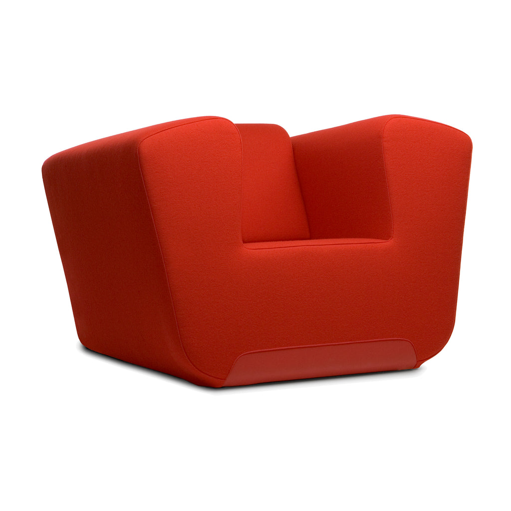 Unkle+ Lounge Chair