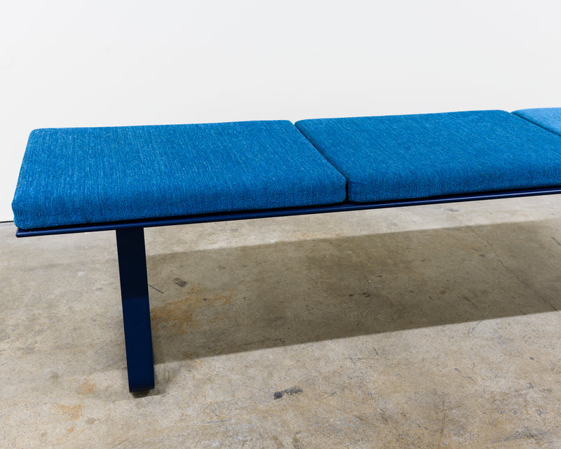 Extrados Medium Bench, Demo