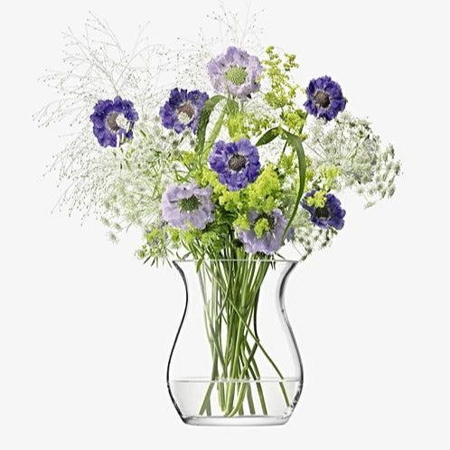 Flower Open Posy Vase