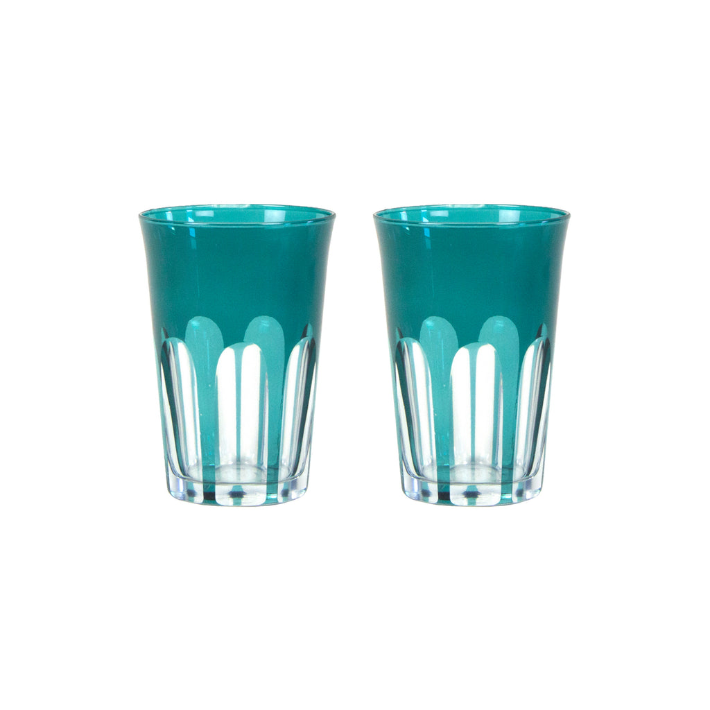 Rialto Glass Tumbler, Millicent