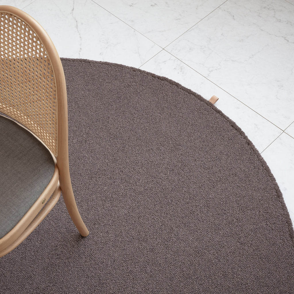 Loop Melange Area Rug