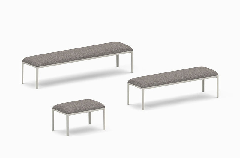 Outdoor Able Bench TR